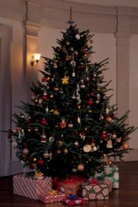 Рождество — это детский праздник