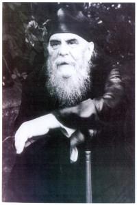 Архимандрит Василий (Пронин). Начало 90-х годов