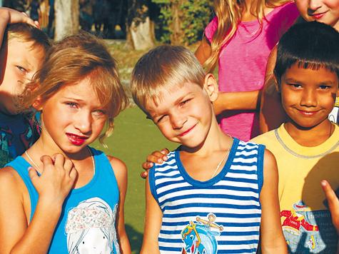 Полина и Глеб Агеевы. Фото: mk.ru