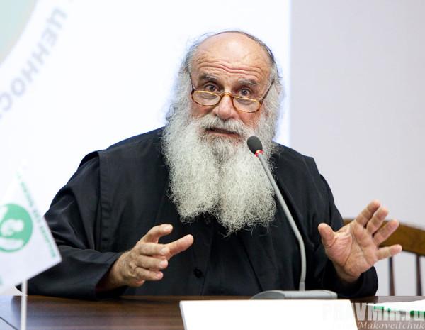 Протоиерей Савва Михалидис