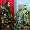 180-летие преставления преподобного Серафима Саровского: Литургия в Дивеево