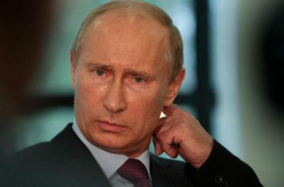 Путин-чешет-репу