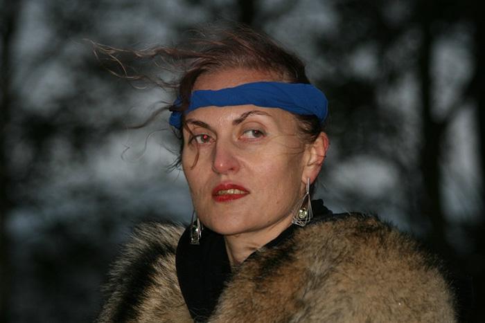 Гайва Тихомирова