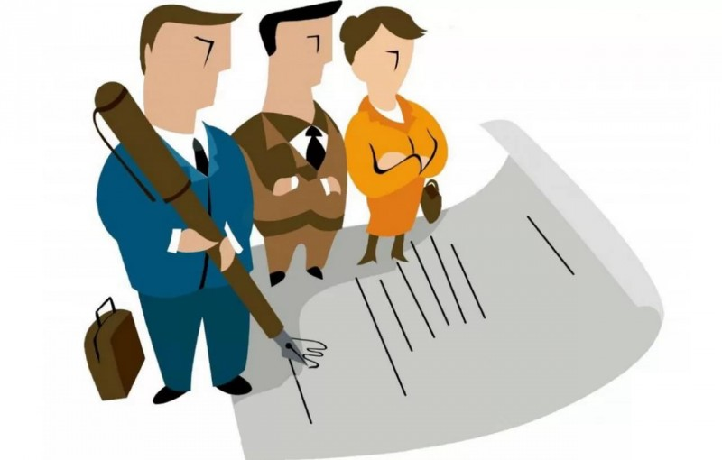 В каждом конкретном случае при изменении условий или расторжении договора нужно смотреть на обстоятельства.