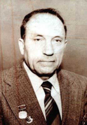Спектор Давид Яковлевич