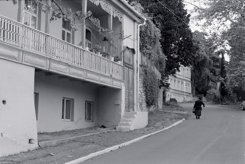 улица Сухума 2
