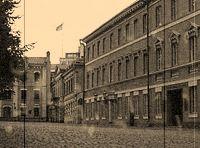 Старая площадь Турку