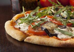 pizza Romanino Villagio