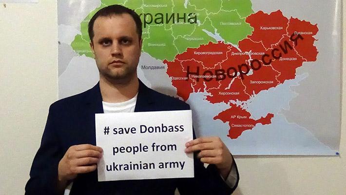Тактическая группа террористов с бронетехникой и артсистемами прибыла в северные районы Донецка, - ИС - Цензор.НЕТ 5589