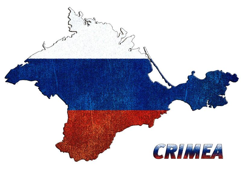 Наконец, и справедливо - наш Крым