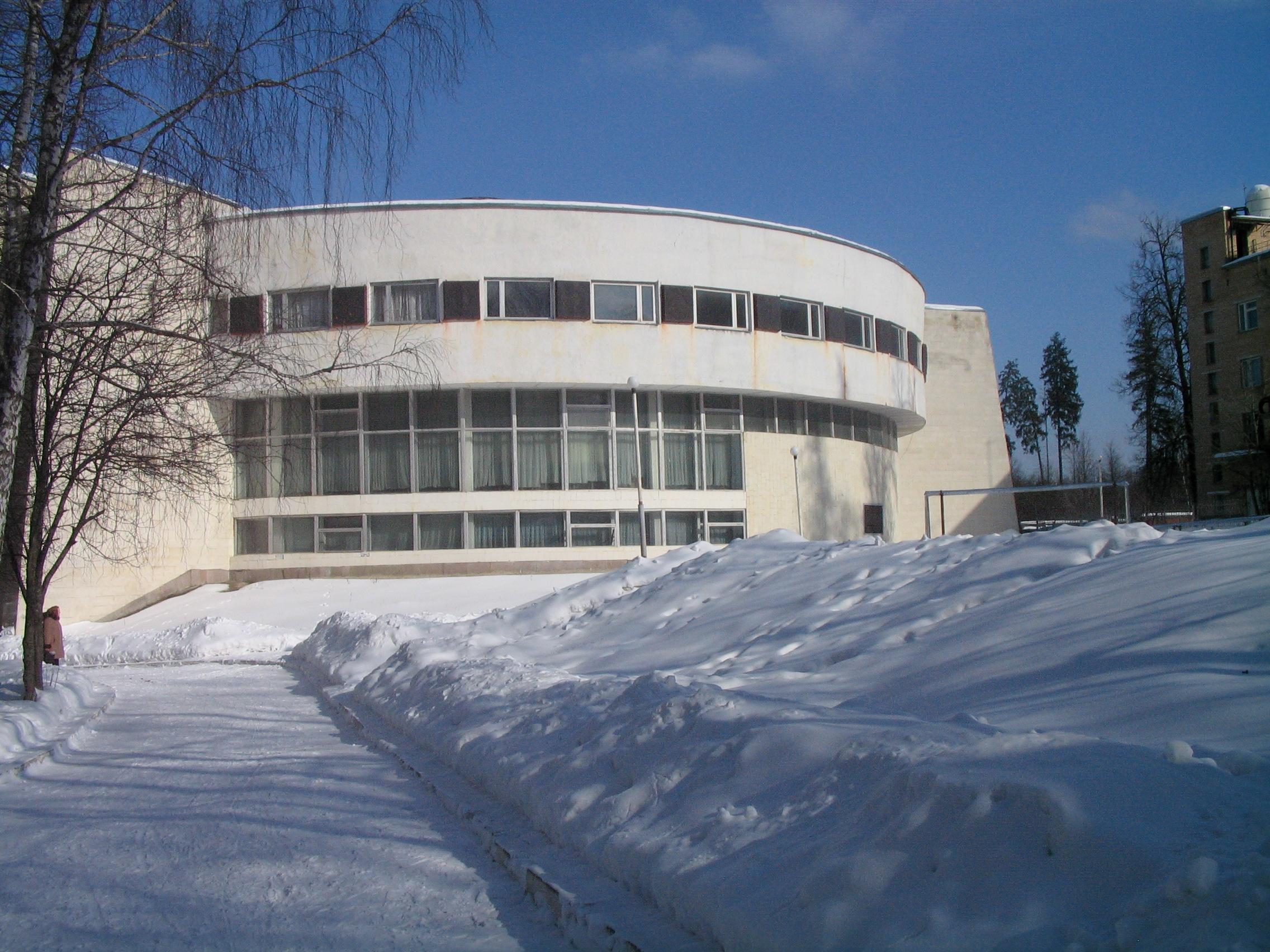 Музей РВСН
