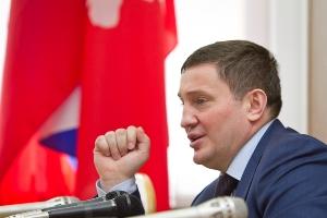 Анна Белова, «Выборы-2014». Образ губернатора