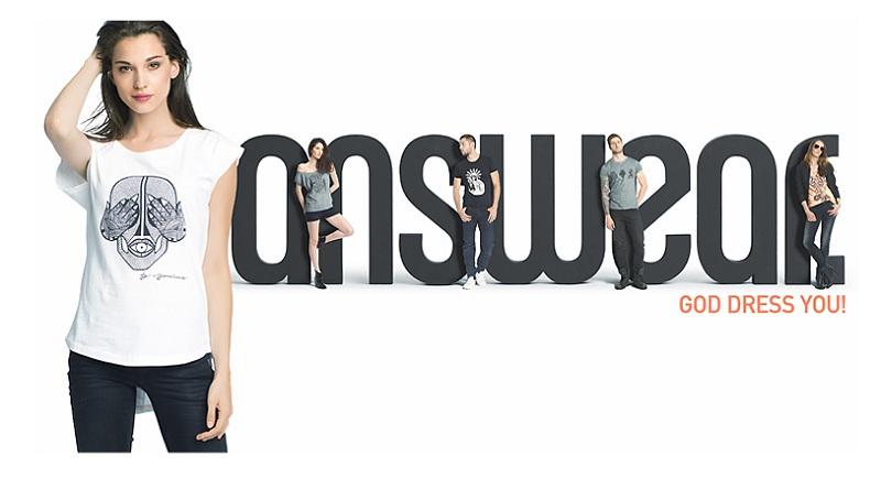 Мультибрендовий інтернет-магазин Answear.ua за допомогою сервісу  ПриватБанку «Чугайстер» запустив акцію a109ae5f0cbe3