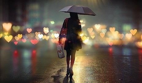 дождь_весной