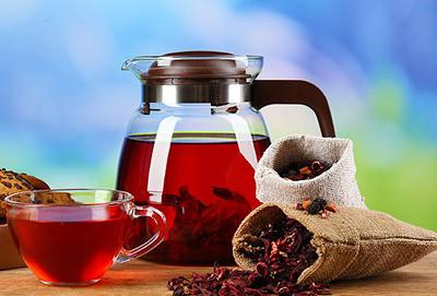 чай_каркаде