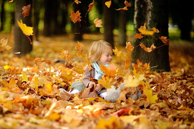 осень_красиво
