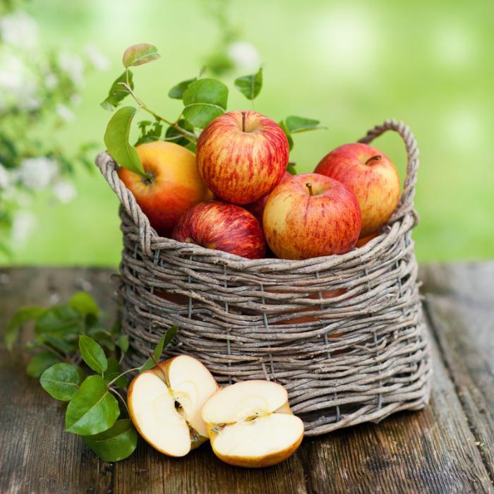 яблоки_