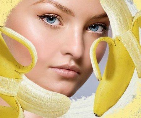 банан_маска