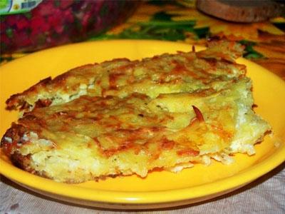 картофель__