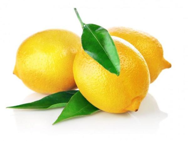 лимоны-