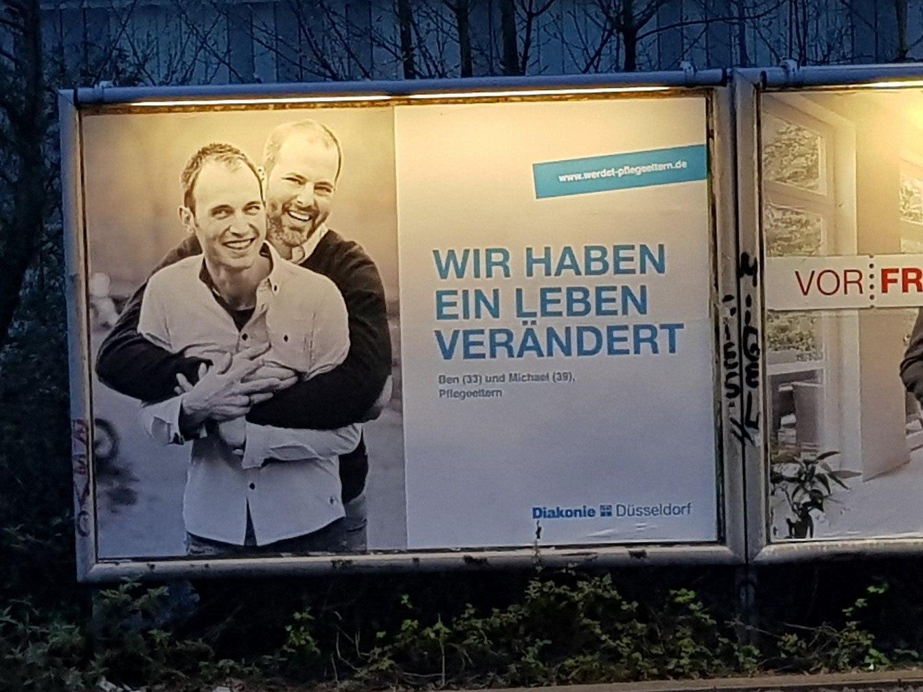 Родители гомосексуалистов