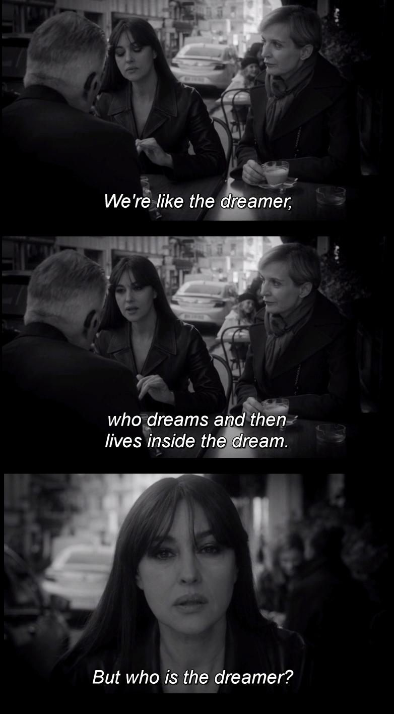 the_dreamer