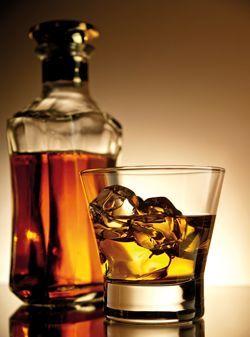 Алкоголь и критический возраст