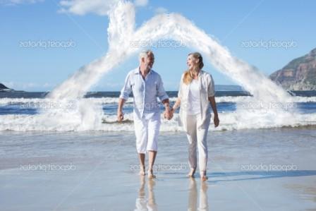 сохранились отношения супругов