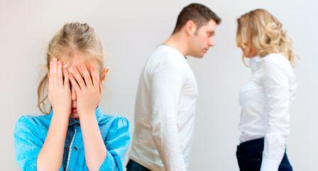 Страшные семейные конфликты