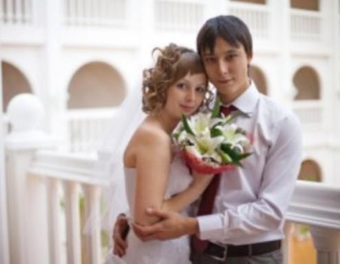 Плюсы ранних браков