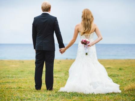 Они благодарны раннему браку