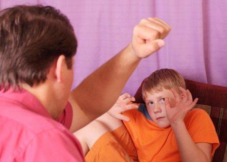 Понятие: неуправляемый ребёнок