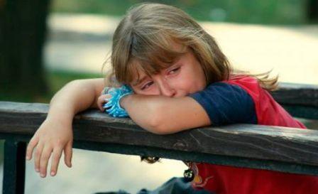 Неуправляемому ребёнку трудно