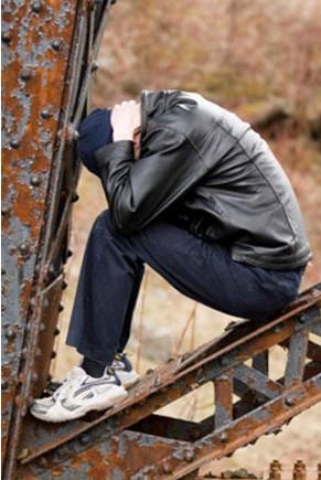 Постоянное суицидальное поведение подростков
