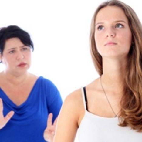 Навязчивые действия родителей
