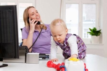 Комплексные действия родителей