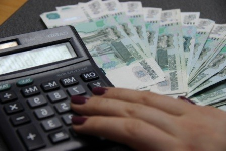 Семейный калькулятор рассчитал бюджет