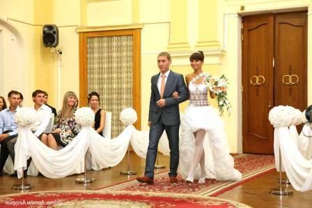 Как перенести дату свадьбы в загсе