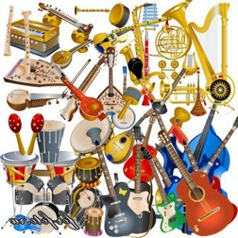Какая польза от занятий музыкой?