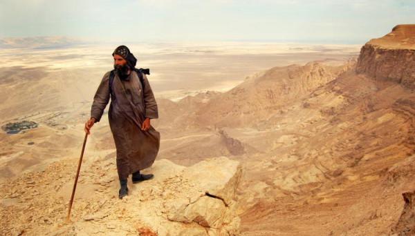 ЦВЕТЫ ЕГИПТА И КОЛЮЧКИ ВАВИЛОНА
