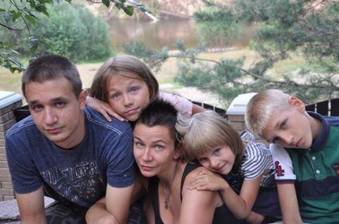 Фото детей у водоемов