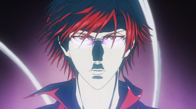 Tezuka looking glowy