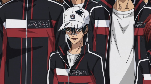 Spunky Ryoma