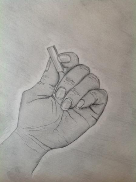 hand-smal