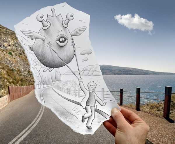 pencil-vs-camera-bird-fish-kite-balloon-640x528