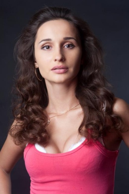Примак наталья, Наталья Примак , актриса