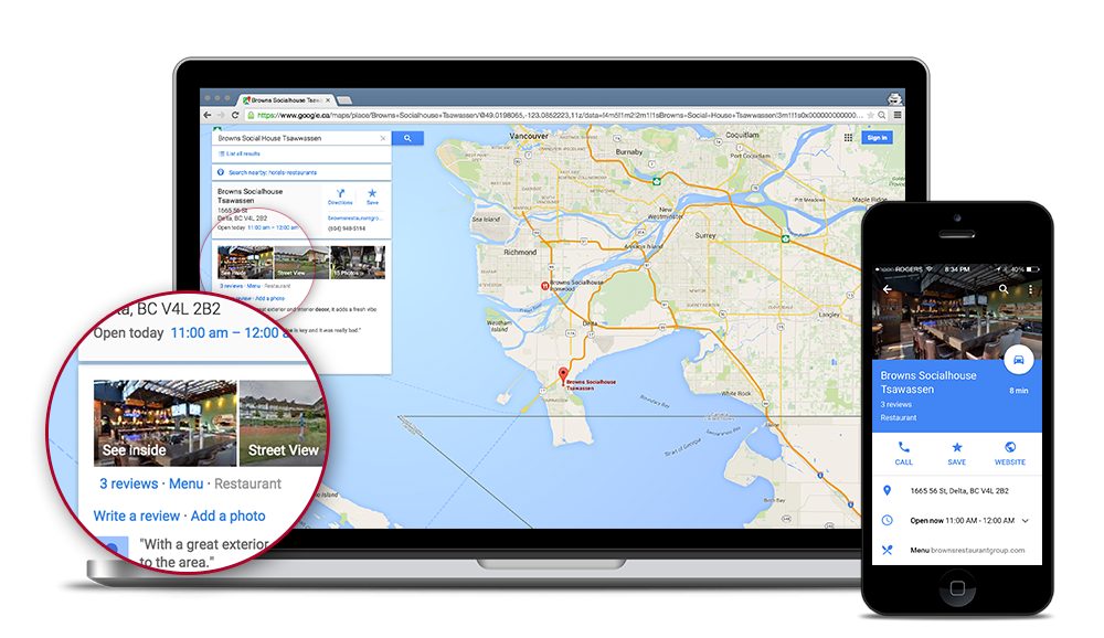How New Businesses Can Improve Their Visibility on Google Maps?