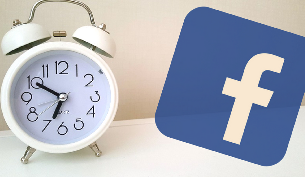 Don't want to see annoying posts from someone on your Facebook? Hit Snooze!
