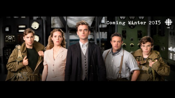 X-Company-Cast
