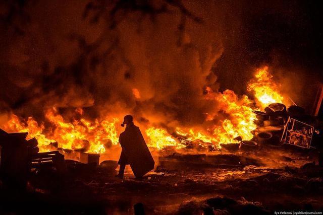 укропский халифат